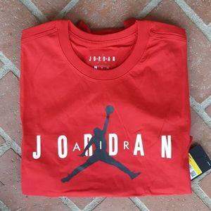 Jordan tee shirt